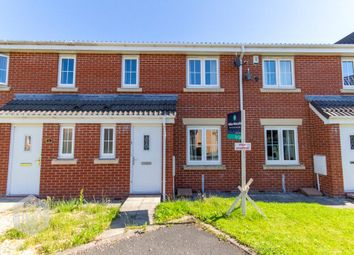4 bed detached house for sale in Kelstern Close, Bolton, Lancashire BL2