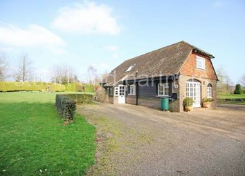 Thumbnail 2 bed cottage to rent in Staplefield Road, Cuckfield