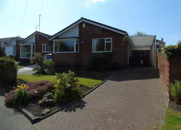 Thumbnail 2 bed detached bungalow to rent in Holburn Lane, Ryton