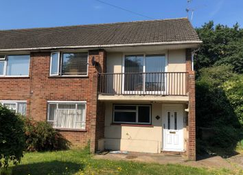 Thumbnail 2 bed flat for sale in Lingfield Gardens, Townhill Park, Southampton, Hampshire