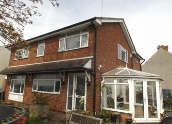 Thumbnail 4 bed detached house for sale in Chesterfield Road, Huthwaite, Sutton-In-Ashfield, Nottinghamshire