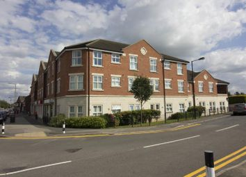 Thumbnail 2 bed flat to rent in Burgh House, Ings Lane, Skellow, Doncaster