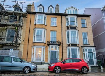 Thumbnail 5 bed terraced house for sale in Marine Terrace, Aberystwyth, Ceredigion