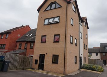 Thumbnail 1 bed flat for sale in Marvell Way, Wath-Upon-Dearne, Rotherham