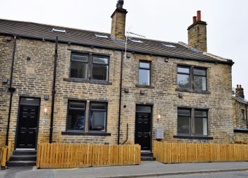 Thumbnail 2 bedroom flat for sale in 304 Harrogate Road, Bradford