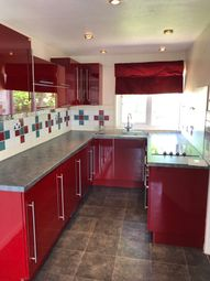 Thumbnail 2 bed flat to rent in Arbour View Court, Northampton