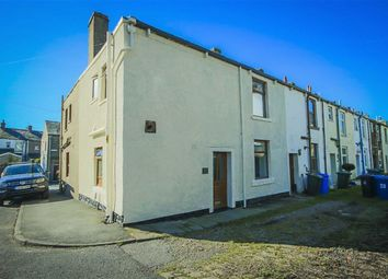 Thumbnail 2 bed terraced house for sale in Back Hill Street, Crawshawbooth, Lancashire