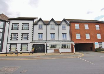 Thumbnail 1 bed property for sale in Deeside Court, The Parade, Parkgate