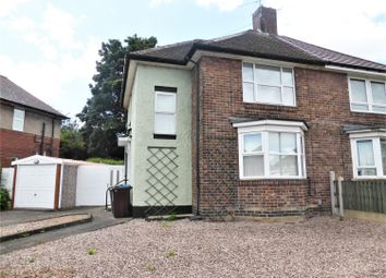 3 bed semi-detached house for sale in Holgate Avenue, Sheffield S5