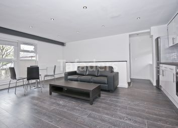 Thumbnail 2 bed flat to rent in Gray's Inn Road, Holborn