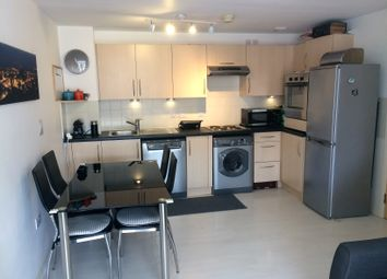 Thumbnail 2 bed flat to rent in The Round House, Gunwharf Quays