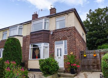 Thumbnail 3 bedroom semi-detached house for sale in Jepson Road, Sheffield