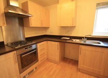 Thumbnail 2 bed flat to rent in Rudman Park, Chippenham
