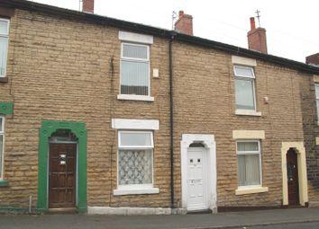 Thumbnail 2 bed terraced house to rent in Elgin Street, Stalybridge