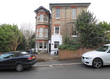 Thumbnail 2 bed flat for sale in Mowbray Road, New Barnet, Barnet