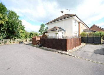 Thumbnail 1 bedroom end terrace house for sale in Donaldson Way, Woodley, Reading