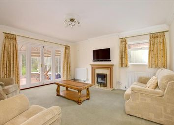 Thumbnail 2 bed detached bungalow for sale in Goudhurst Road, Horsmonden, Kent