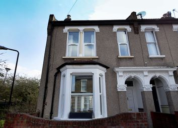 Thumbnail 2 bedroom flat for sale in Melford Road, Leytonstone