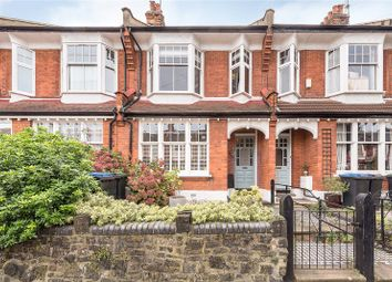 Thumbnail 4 bed terraced house for sale in Ollerton Road, London