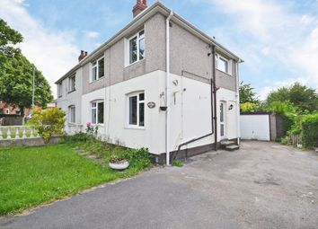 Thumbnail 3 bed semi-detached house for sale in Duke Of York Avenue, Sandal, Wakefield