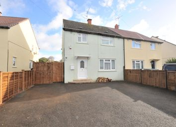 Thumbnail 3 bed semi-detached house for sale in Mason Road, Stroud