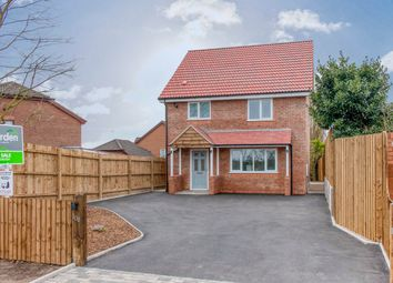 Thumbnail 5 bed detached house for sale in Feckenham Road, Headless Cross, Redditch