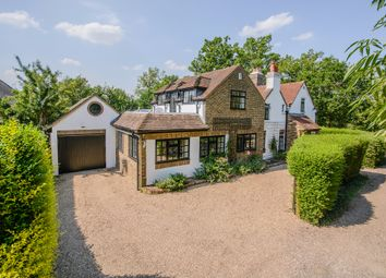 Thumbnail 5 bed detached house for sale in Rolls Lane, Holyport, Maidenhead