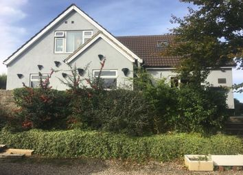 Thumbnail 4 bed detached house for sale in Main Road, Sneaton, Whitby, North Yorkshire