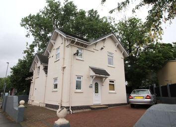 Thumbnail 2 bedroom flat to rent in London Road, Penkhull, Stoke-On-Trent