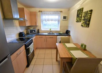 Thumbnail 2 bed flat to rent in Station Road, Kippax, Leeds