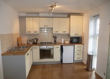 Thumbnail 2 bedroom flat for sale in Starling Grove, Birmingham