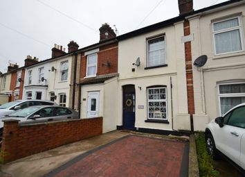 Thumbnail 3 bedroom terraced house for sale in Alan Road, Ipswich
