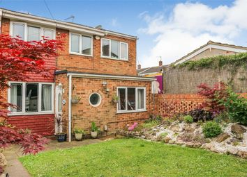 Thumbnail 6 bed end terrace house for sale in Winston Road, Rochester, Kent