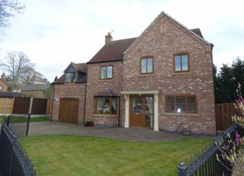 Thumbnail 4 bed property for sale in Bettys Lane, Gainsborough