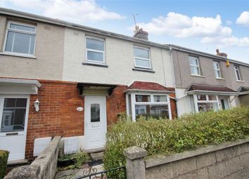 Thumbnail 3 bed terraced house for sale in Ferndale Road, Swindon, Wiltshire