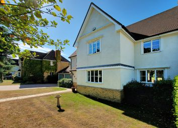 Thumbnail 5 bed detached house for sale in Beech Avenue, Chartham, Canterbury