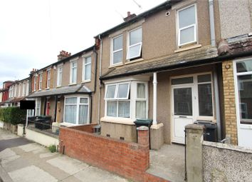 Thumbnail 3 bed terraced house for sale in Brook Road, Northfleet, Gravesend, Kent