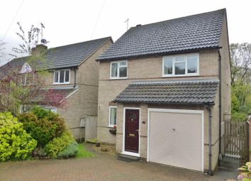Thumbnail 3 bed property for sale in Ash Close, Uppingham, Rutland