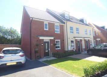 Thumbnail 3 bed semi-detached house for sale in Three Crowns Close, Widnes, Cheshire