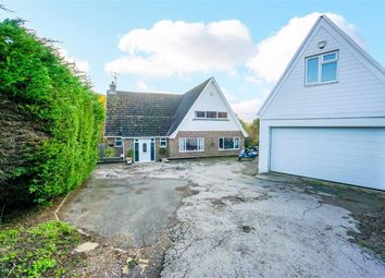 New Cut, Westfield, East Sussex TN35. 5 bed detached house for sale