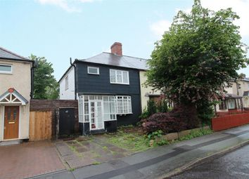 Thumbnail 3 bed semi-detached house for sale in Emerson Road, Bushbury, Wolverhampton