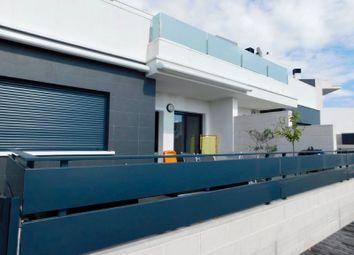 Thumbnail 3 bed terraced house for sale in Cap De La Nau, 03738 Xàbia, Valencia, Spain