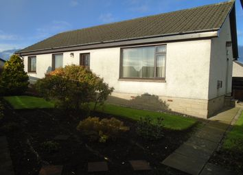 Thumbnail 3 bed detached bungalow for sale in Birchwood, Brownrigg Loaning, Dumfries