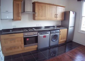 Thumbnail 4 bed flat to rent in Burstock Road, Putney