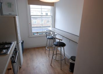 Thumbnail 3 bedroom maisonette to rent in Caledonian Road, London