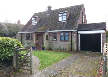 Thumbnail 3 bed property to rent in High Street, Burcott