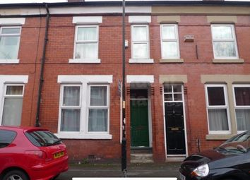 Thumbnail 6 bed shared accommodation to rent in Albion Road, Manchester