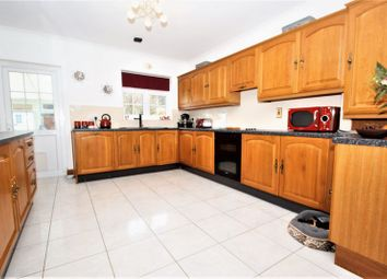 Thumbnail 4 bed semi-detached bungalow for sale in Parkside, Grays