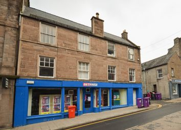 2 bed flat to rent in East High Street, Forfar, Angus DD8