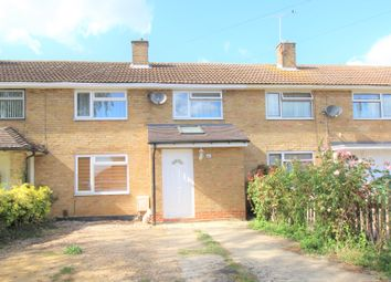 3 bed terraced house for sale in Coventon Road, Aylesbury HP19